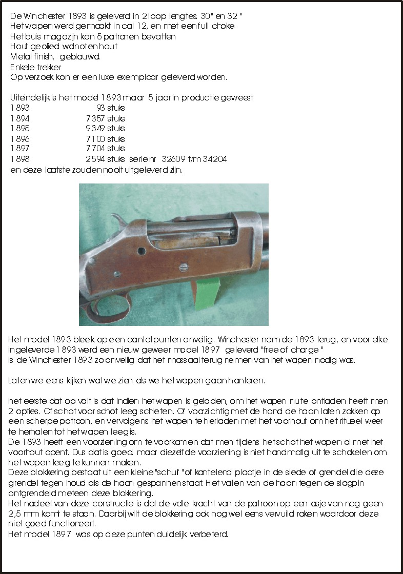 winchester 1893 story